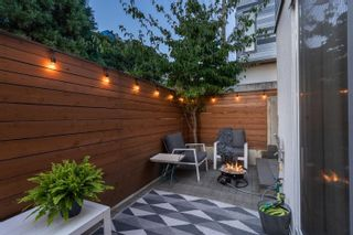 """Photo 27: 4 1411 E 1ST Avenue in Vancouver: Grandview Woodland Townhouse for sale in """"Grandview Cascades"""" (Vancouver East)  : MLS®# R2614894"""
