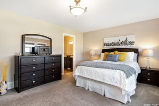 Photo 15: 101 342 Trimble Crescent in Saskatoon: Willowgrove Residential for sale : MLS®# SK870607