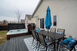 Photo 41: 72 Orchard Hill Drive in Winnipeg: Royalwood Residential for sale (2J)  : MLS®# 202015350