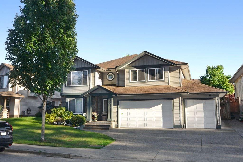 Main Photo: 23742 116 Avenue in Maple Ridge: Cottonwood MR House for sale : MLS®# R2108075