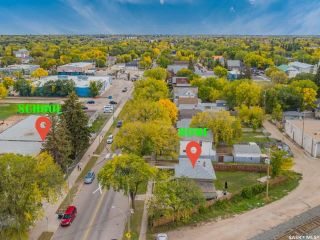 Photo 5: 133 H Avenue South in Saskatoon: Riversdale Residential for sale : MLS®# SK867409