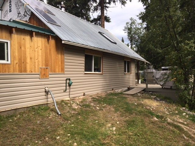 """Photo 2: Photos: 4371 BLACKWATER Road in Quesnel: Bouchie Lake House for sale in """"BLACKWATER - NAZKO"""" (Quesnel (Zone 28))  : MLS®# R2402787"""