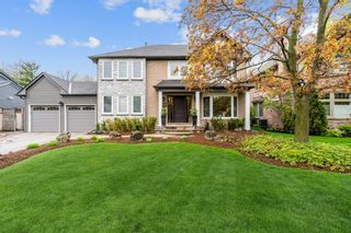 FEATURED LISTING: 4173 MILLCROFT PARK Drive Burlington