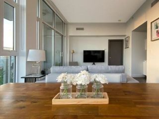 Photo 2: 4202 6538 NELSON Avenue in Burnaby: Metrotown Condo for sale (Burnaby South)  : MLS®# R2621121