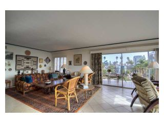 Photo 6: HILLCREST Condo for sale : 3 bedrooms : 2620 2nd Avenue #6B in San Diego