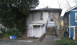 Main Photo: 4374 PRINCE EDWARD STREET in Vancouver: Fraser VE House for sale (Vancouver East)  : MLS®# R2559777