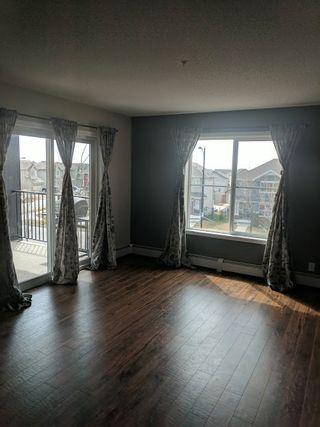 Photo 5: 302, 530 Watt Boulevard in Edmonton: Condo for rent