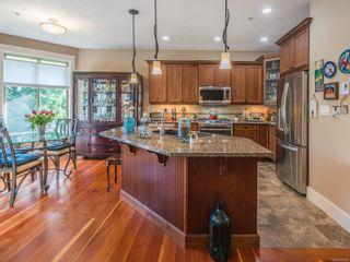 Photo 3: 4813 Bridgewood Close in : Na North Nanaimo Row/Townhouse for sale (Nanaimo)  : MLS®# 875555