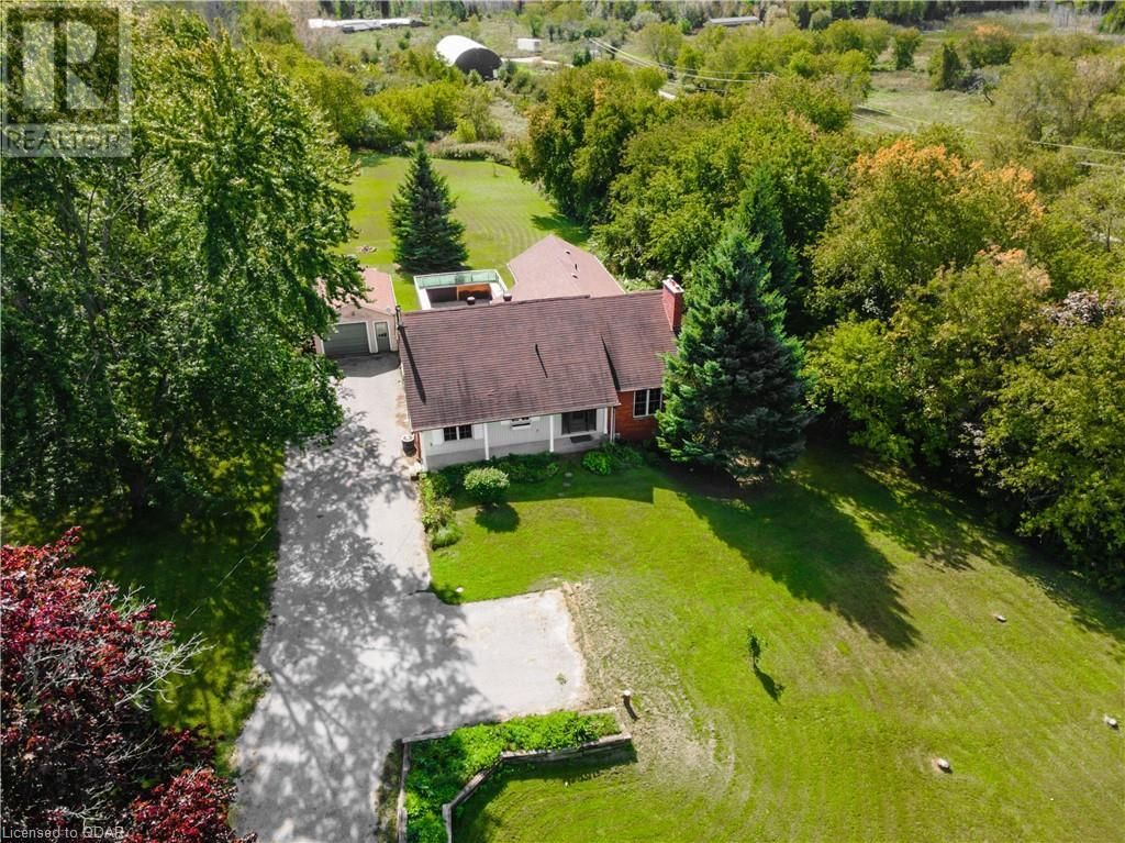 Main Photo: 14063 COUNTY 2 Road in Cramahe: House for sale : MLS®# 40172590