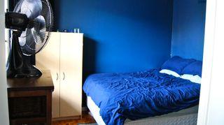 Photo 8: 612 11025 JASPER Avenue NW: Edmonton Condo for sale : MLS®# E3304761