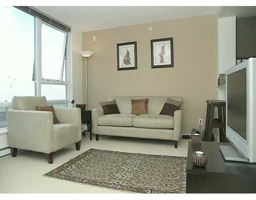 """Photo 2: Photos: 1706 928 BEATTY Street in Vancouver: Downtown VW Condo for sale in """"THE MAX"""" (Vancouver West)  : MLS®# V683838"""