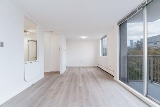 """Photo 3: 806 1251 CARDERO Street in Vancouver: West End VW Condo for sale in """"SURFCREST"""" (Vancouver West)  : MLS®# R2625738"""