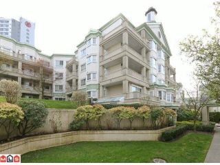 "Photo 2: 106 15268 105TH Avenue in Surrey: Guildford Condo for sale in ""GEORGIAN GARDENS"" (North Surrey)  : MLS®# F1301327"