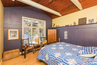 Photo 25: A19 Bernice Avenue: Rural Leduc County House for sale : MLS®# E4235039