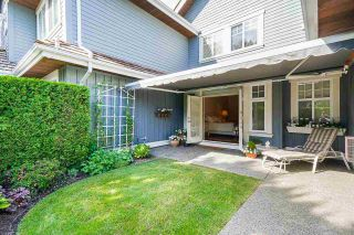 """Photo 26: 6 15715 34 Avenue in Surrey: Morgan Creek Townhouse for sale in """"WEDGEWOOD"""" (South Surrey White Rock)  : MLS®# R2589330"""