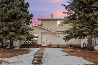 Main Photo: 3140 Blakiston Drive NW in Calgary: Brentwood Detached for sale : MLS®# A1071315