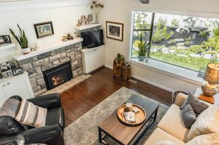 """Photo 15: 2 1872 SOUTHMERE Crescent in Surrey: Sunnyside Park Surrey Townhouse for sale in """"South Pointe on the Park"""" (South Surrey White Rock)  : MLS®# R2584031"""