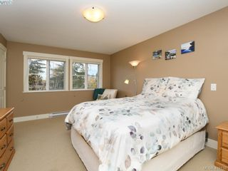 Photo 14: 106 1825 Kings Rd in VICTORIA: SE Camosun Row/Townhouse for sale (Saanich East)  : MLS®# 829546