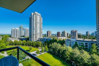 """Photo 29: 907 7108 COLLIER Street in Burnaby: Highgate Condo for sale in """"ARCADIA WEST"""" (Burnaby South)  : MLS®# R2595270"""