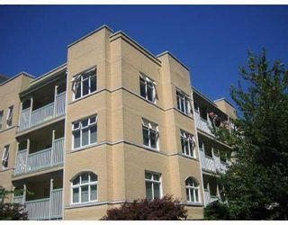 "Photo 1: 203 1125 GILFORD Street in Vancouver: West End VW Condo for sale in ""GILFORD COURT"" (Vancouver West)  : MLS®# V700967"