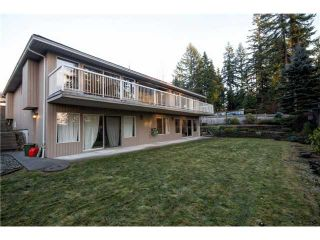 Photo 17: 1969 DUNROBIN Crescent in North Vancouver: Blueridge NV House for sale : MLS®# V1038515