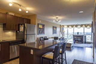 """Photo 6: 1204 2138 MADISON Avenue in Burnaby: Brentwood Park Condo for sale in """"Mosaic"""" (Burnaby North)  : MLS®# R2083332"""
