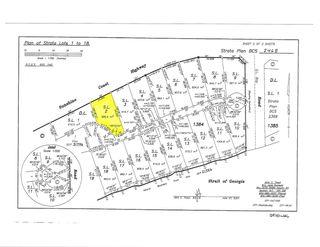 "Photo 2: 6034 SILVERSTONE Lane in Sechelt: Sechelt District Land for sale in ""SilverStone"" (Sunshine Coast)  : MLS®# R2533641"
