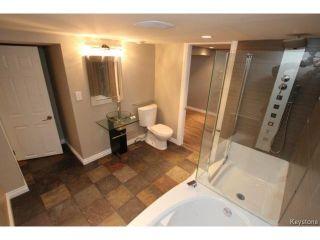 Photo 16: 911 Vimy Road in WINNIPEG: Westwood / Crestview Residential for sale (West Winnipeg)  : MLS®# 1508235