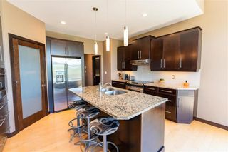 Photo 11: 75 Portside Drive in Winnipeg: Van Hull Estates Residential for sale (2C)  : MLS®# 202114105