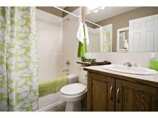 Photo 13: 107 3809 45 Street SW in CALGARY: Glenbrook Townhouse for sale (Calgary)  : MLS®# C3499753