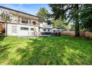 """Photo 33: 32656 BOBCAT Drive in Mission: Mission BC House for sale in """"West Heights"""" : MLS®# R2623384"""
