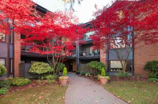 "Photo 1: 105 15300 17 Avenue in Surrey: King George Corridor Condo for sale in ""CAMBRIDGE II"" (South Surrey White Rock)  : MLS®# R2534963"