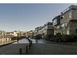 """Photo 6: 782 MILLBANK Road in Vancouver: False Creek Townhouse for sale in """"CREEK VILLAGE"""" (Vancouver West)  : MLS®# V1071873"""