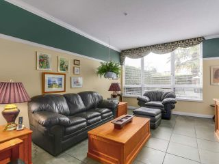 "Photo 18: 128 5800 ANDREWS Road in Richmond: Steveston South Condo for sale in ""THE VILLAS"" : MLS®# R2142147"