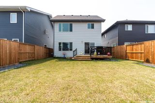 Photo 22: 213 Dubois Crescent in Saskatoon: Brighton Residential for sale : MLS®# SK864404