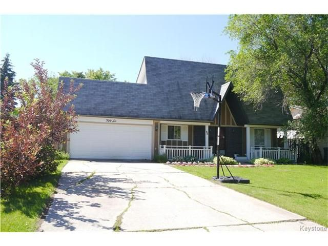 Main Photo: 56 Lakeside Drive in Winnipeg: Waverley Heights Residential for sale (1L)  : MLS®# 1629710