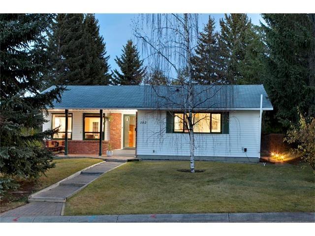 Main Photo: 102 OAKDALE Place SW in Calgary: Oakridge House for sale : MLS®# C4087832