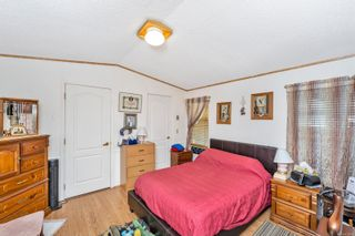 Photo 12: 61 7583 Central Saanich Rd in : CS Hawthorne Manufactured Home for sale (Central Saanich)  : MLS®# 879084
