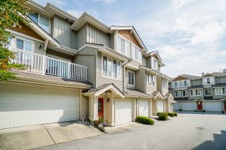 """Photo 1: 37 14877 58 Avenue in Surrey: Sullivan Station Townhouse for sale in """"Redmill"""" : MLS®# R2486126"""