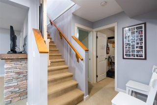 """Photo 2: 65 20738 84 Avenue in Langley: Willoughby Heights Townhouse for sale in """"YORKSON CREEK"""" : MLS®# R2530488"""