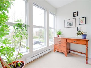 Photo 8: 203 3637 W 17TH Avenue in Vancouver: Dunbar Condo for sale (Vancouver West)