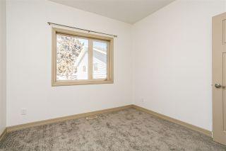 Photo 25: 11 ST VITAL Avenue: St. Albert House Half Duplex for sale : MLS®# E4233836