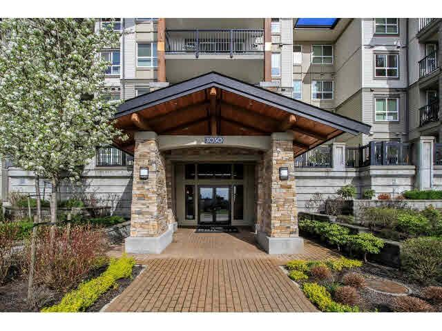 """Main Photo: 309 3050 DAYANEE SPRINGS BL Boulevard in Coquitlam: Westwood Plateau Condo for sale in """"BRIDGES"""" : MLS®# V1111304"""