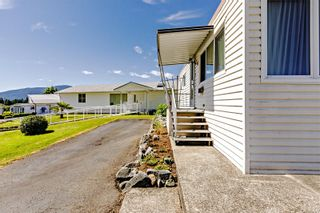 Photo 3: 44 6325 Metral Dr in Nanaimo: Na Pleasant Valley Manufactured Home for sale : MLS®# 879454