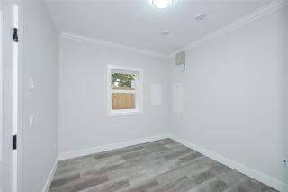 Photo 13: 2238 E 35TH Avenue in Vancouver: Victoria VE 1/2 Duplex for sale (Vancouver East)  : MLS®# R2498954