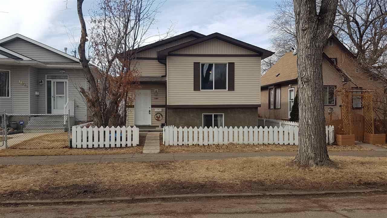 Main Photo: 11924 93 Street in Edmonton: Zone 05 House for sale : MLS®# E4236916