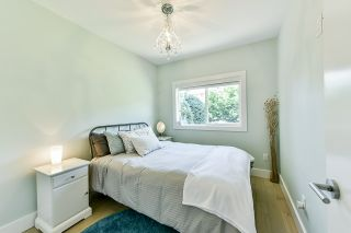 Photo 18: 905 SURREY Street in New Westminster: The Heights NW House for sale : MLS®# R2477837