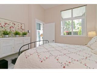 """Photo 19: 114 18818 68 Avenue in Surrey: Clayton Condo for sale in """"Celara"""" (Cloverdale)  : MLS®# R2586217"""