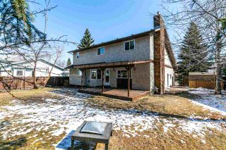 Photo 38: 18 PAGE Drive: St. Albert House for sale : MLS®# E4236181
