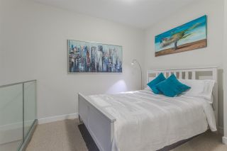 """Photo 17: PH615 161 E 1ST Avenue in Vancouver: Mount Pleasant VE Condo for sale in """"BLOCK 100"""" (Vancouver East)  : MLS®# R2195060"""